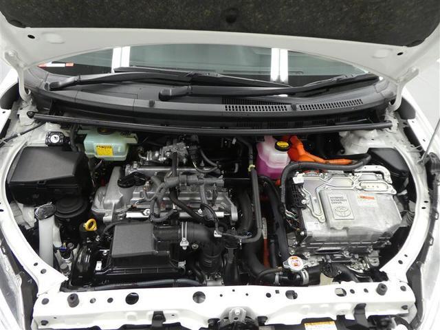 Sスタイルブラック ワンオーナー ハイブリッド車 衝突軽減ブレーキ メモリーナビ CD ワンセグテレビ スマートキー(20枚目)