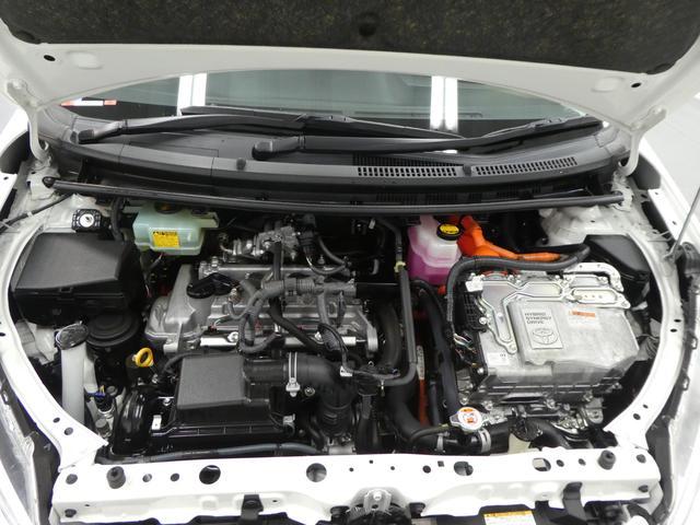 Sスタイルブラック ワンオーナー ハイブリッド車 衝突軽減ブレーキ メモリーナビ CD ワンセグテレビ スマートキー(28枚目)
