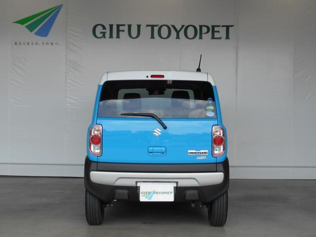 全車保証&整備料込み価格表示で安心