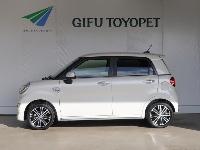 「ダイハツ」「キャスト」「コンパクトカー」「岐阜県」の中古車4