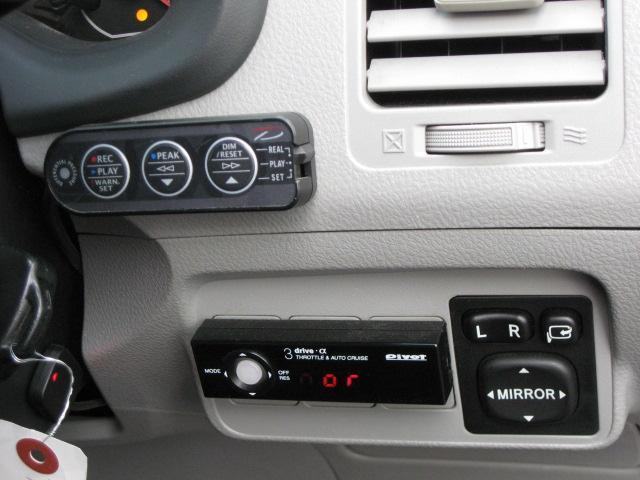 GT TRDターボ5速 ワンオーナ- 車高調 HDDナビTV(16枚目)