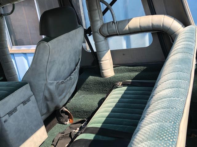 CJ5 4WD GM383ストローカーエンジン400馬力 フロアオートマリフトアップ レストア済み(19枚目)
