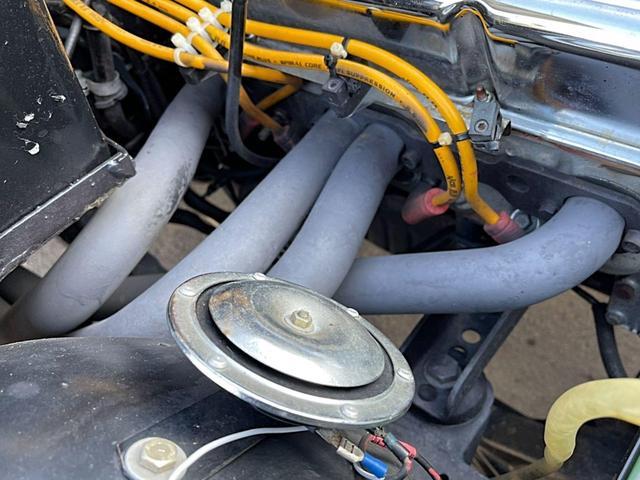 CJ5 4WD GM383ストローカーエンジン400馬力 フロアオートマリフトアップ レストア済み(28枚目)