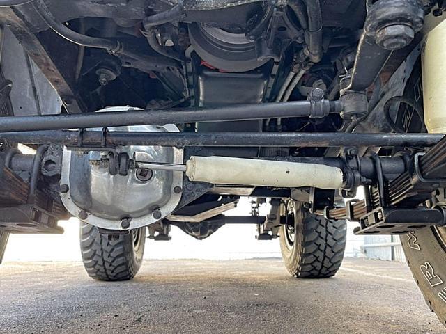 CJ5 4WD GM383ストローカーエンジン400馬力 フロアオートマリフトアップ レストア済み(30枚目)