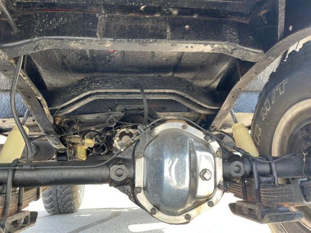 CJ5 4WD GM383ストローカーエンジン400馬力 フロアオートマリフトアップ レストア済み(32枚目)