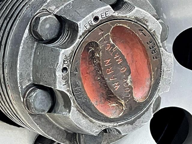 CJ5 4WD GM383ストローカーエンジン400馬力 フロアオートマリフトアップ レストア済み(38枚目)