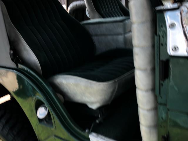 CJ5 4WD GM383ストローカーエンジン400馬力 フロアオートマリフトアップ レストア済み(43枚目)