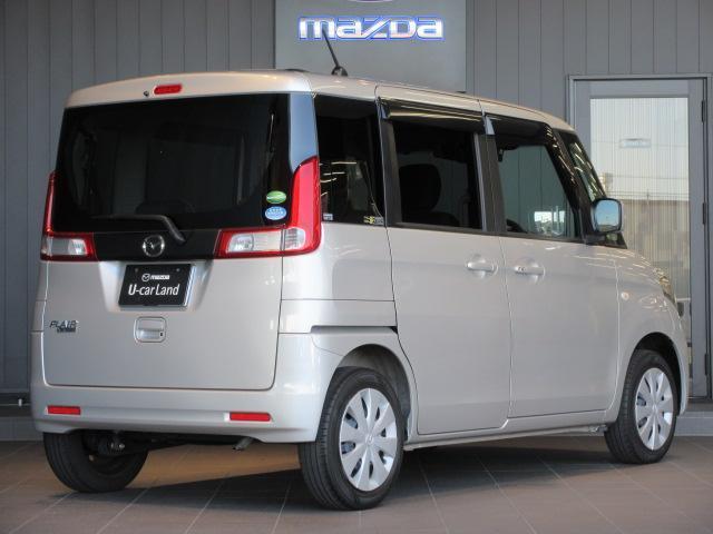 「マツダ」「フレアワゴン」「コンパクトカー」「岐阜県」の中古車2