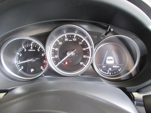 25S プロアクティブ 4WD デモアップカー BSM MRCC 360°ビューモニター LEDヘッドライト(5枚目)