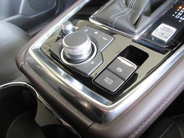 25S プロアクティブ 4WD デモアップカー BSM MRCC 360°ビューモニター LEDヘッドライト(10枚目)