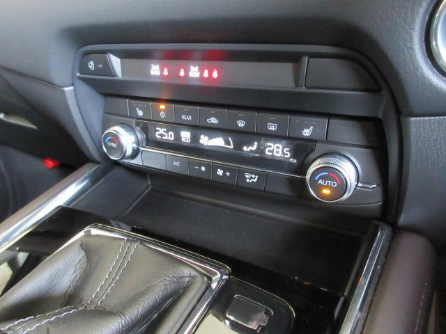 25S プロアクティブ 4WD デモアップカー BSM MRCC 360°ビューモニター LEDヘッドライト(11枚目)