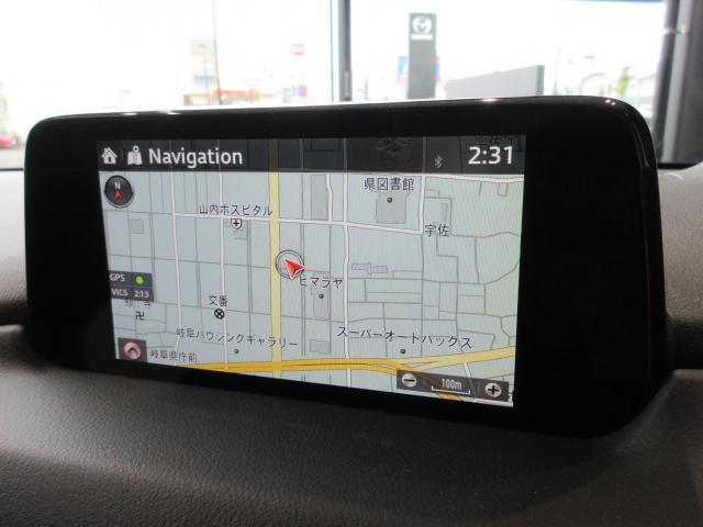 XD プロアクティブ 衝突被害軽減システム アダプティブクルーズコントロール オートマチックハイビーム バックカメラ オートライト LEDヘッドランプ ETC Bluetooth ワンオーナー(6枚目)