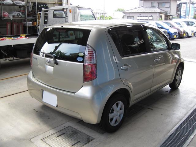 「トヨタ」「パッソ」「コンパクトカー」「岐阜県」の中古車6
