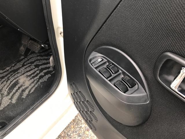 カスタムL ターボ 背面タイヤ 電動格納ミラー キーレス(8枚目)