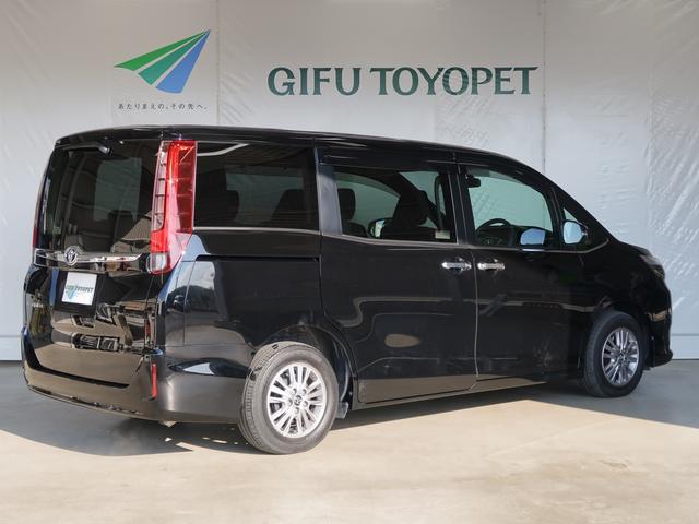 「トヨタ」「エスクァイア」「ミニバン・ワンボックス」「岐阜県」の中古車6