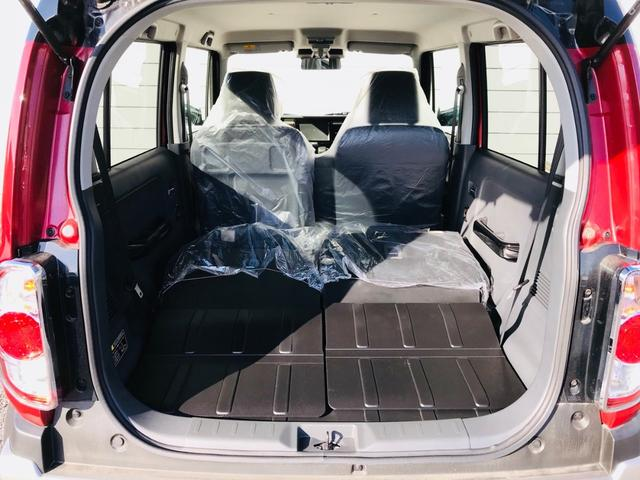 スズキ ハスラー JスタイルII 4WD 届出済未使用車