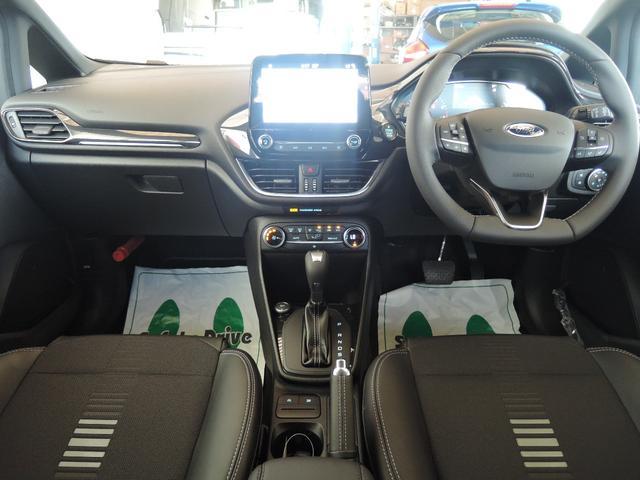 ST LineX Ecoboost 新車(9枚目)