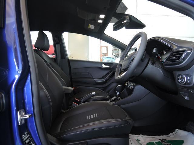 ST LineX Ecoboost 新車(10枚目)