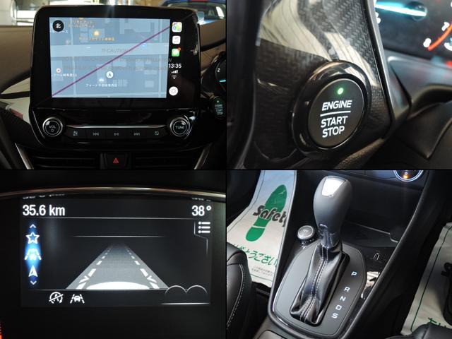 ST LineX Ecoboost 新車(15枚目)