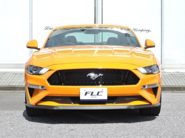 V8 GT Fastback 2019年モデル(2枚目)