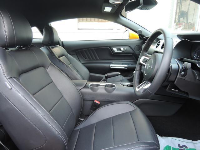 V8 GT Fastback 2019年モデル(10枚目)