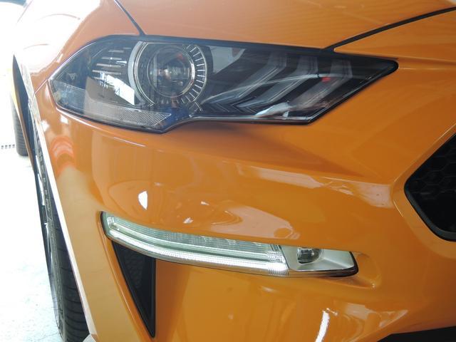 V8 GT Fastback 2019年モデル(19枚目)