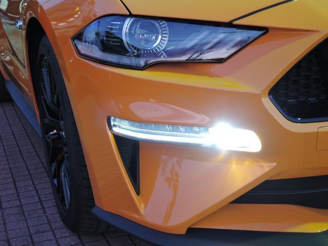 V8 GT Fastback 2019年モデル(21枚目)