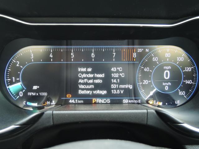 V8 GT Fastback 2019年モデル(27枚目)