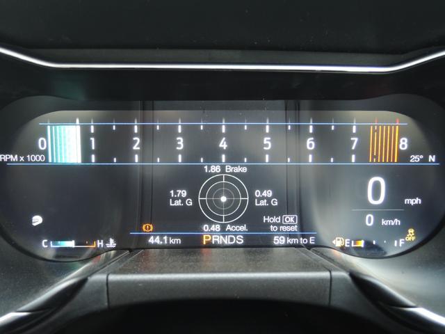 V8 GT Fastback 2019年モデル(28枚目)