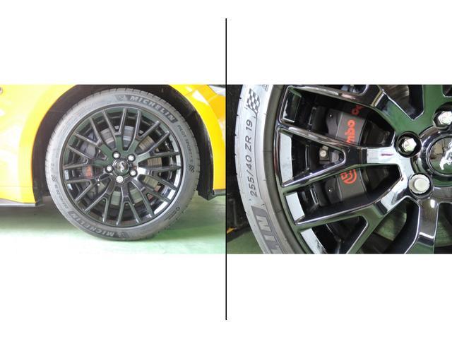 V8 GT Fastback 2019年モデル(29枚目)