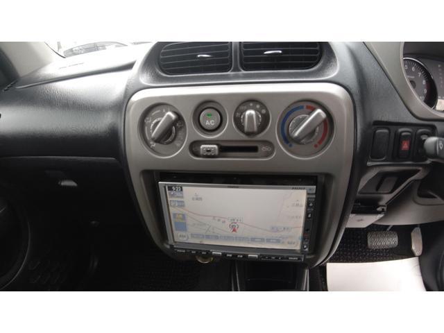 カスタムL タイミングベルト無料交換 ETC ナビ背面タイヤ ワンオーナー ターボ車 純正アルミ(10枚目)