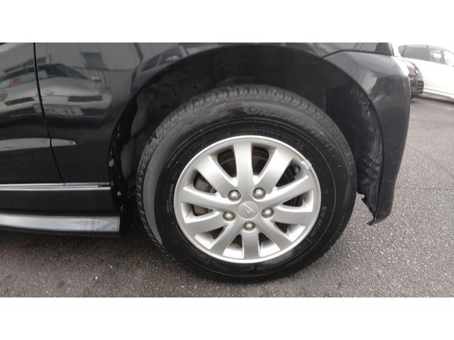 カスタムL タイミングベルト無料交換 ETC ナビ背面タイヤ ワンオーナー ターボ車 純正アルミ(15枚目)