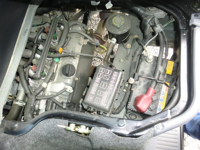 クルーズ ワンオーナー キーレス 4WD カセット(18枚目)