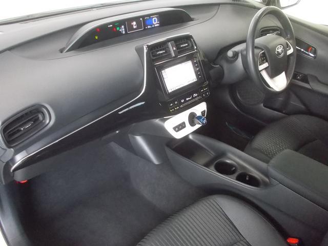 S SDナビ Bモニター ETC LED AW 安心サポ車(7枚目)