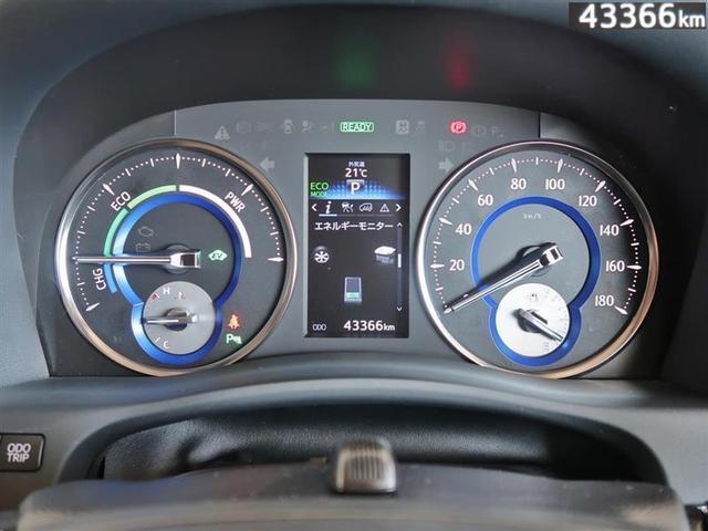 G SDフルセグナビ バックモニター 後席モニター ETC LEDヘッドランプ フォグランプ パワーシート クルーズコントロール パワーバックドア ステアリングスイッチ クリアランスソナー ワンオーナー(11枚目)