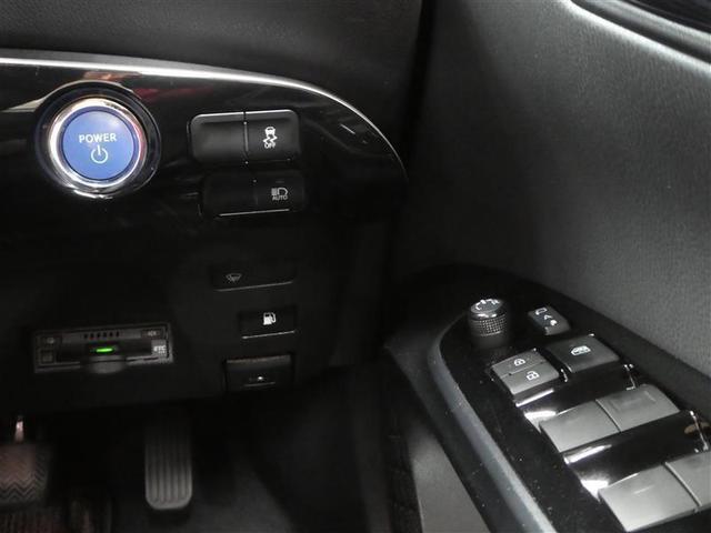 S サンルーフ ハイブリッド ナビ&TV フルセグ バックカメラ DVD再生 衝突被害軽減システム ETC スマートキー LEDヘッドランプ アイドリングストップ オートクルーズコントロール 寒冷地 CD(16枚目)