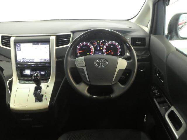 ラグジュアリー!!運転席で独り占めではなく、同乗者にも優越感を与えてください!