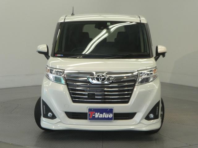 「トヨタ」「ルーミー」「ミニバン・ワンボックス」「岐阜県」の中古車11