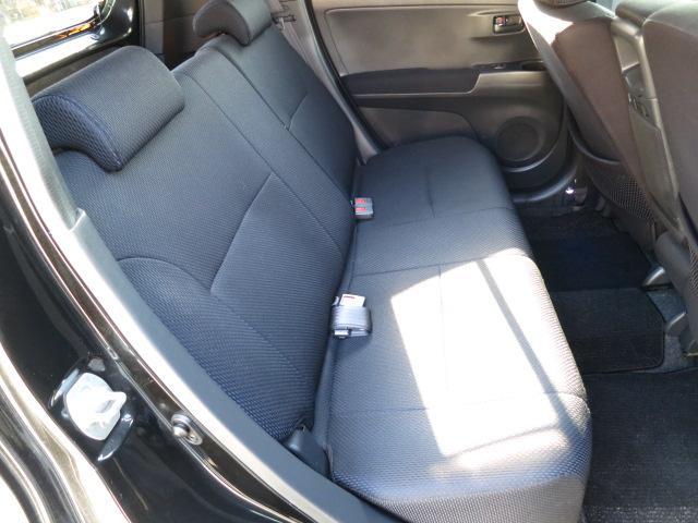 トヨタ bB Z Xバージョン 17インチアルミ フジツボマフラー