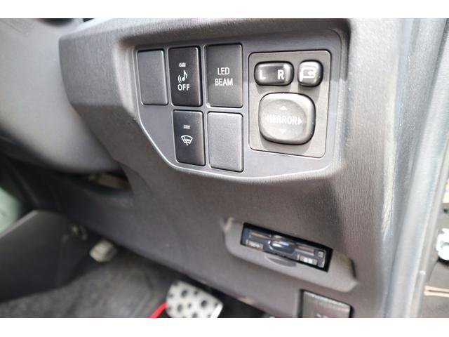 トヨタ プリウス Sツーリングセレクション・G's TEIN車高調 ナビ地デジ