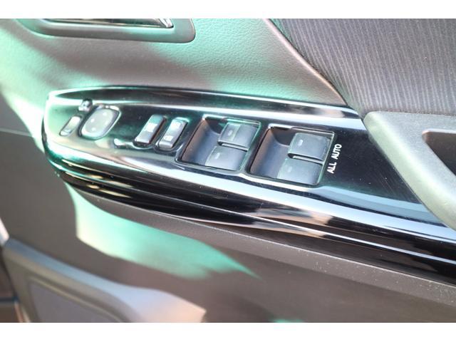 トヨタ アルファード 350S メーカOPナビ18スピーカー TOMSスポイラー