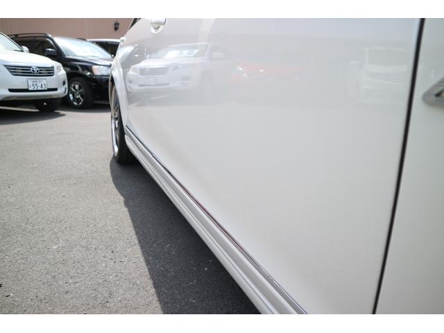 後期S550ロングAMGーED WALDエアロ&フェンダー(62枚目)