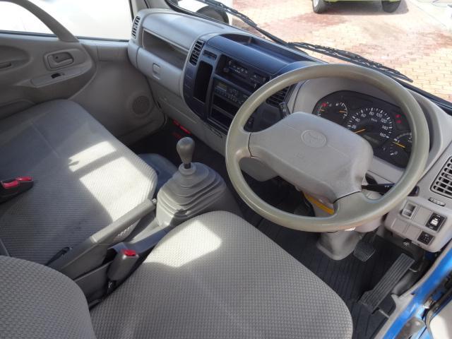 トヨタ トヨエース 4.9DフルジャストローPG付2t積