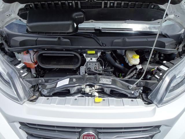 通常130馬力のエンジンはオプションの150馬力のタイプに出力UPしてあります!