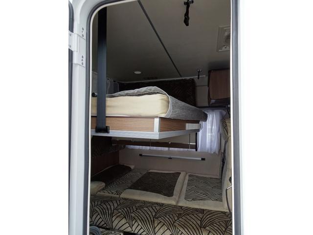 ダイニングベッドと同時使用可能!