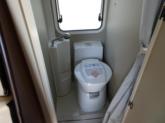 トイレ兼シャワールーム完備!シャワーもトイレも未使用です!