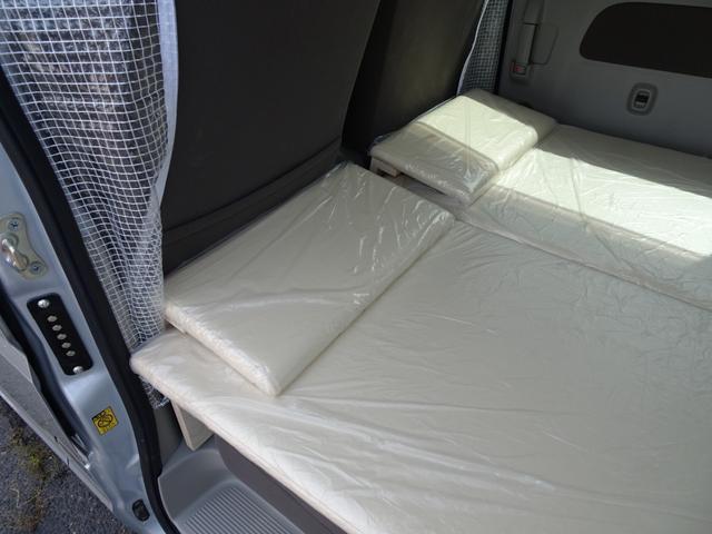 ブラボーターボ4WD 軽キャンパー ちょいキャン 3年保証付(7枚目)