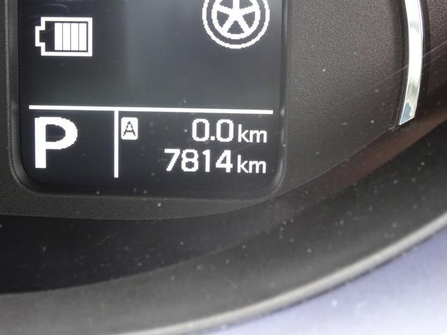 カスタムハイブリッドSV ナビPkg 当社試乗車 3年保証付(14枚目)