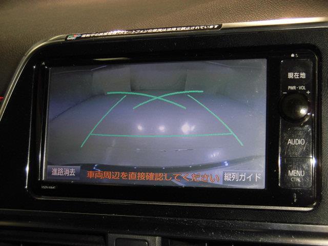 ハイブリッドG 両側電動スライド バックカメラ(6枚目)