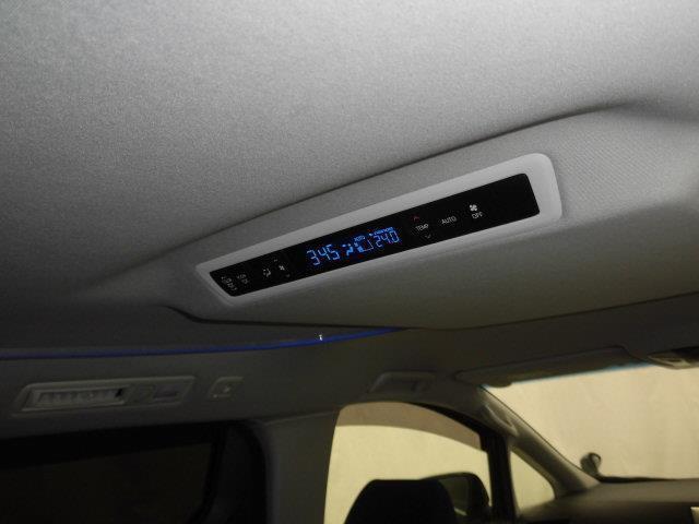 2.5S Aパッケージ フルセグ メモリーナビ DVD再生 ミュージックプレイヤー接続可 バックカメラ 衝突被害軽減システム ETC 両側電動スライド LEDヘッドランプ 乗車定員7人 3列シート(9枚目)